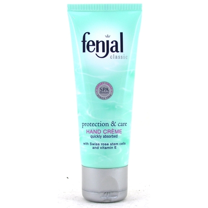 Picture of £4.49 FENJAL HAND CREME 75ML