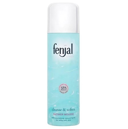 Picture of £4.49 FENJAL 200ml SHOWER CREME