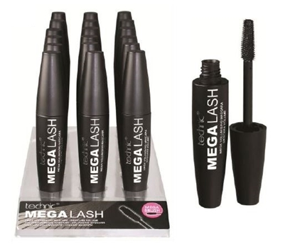 Picture of £1.99 TECHNIC MEGALASH MASCARA (18)