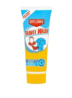 Picture of £1.00 TRAVEL WASH 75/100ml