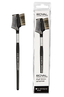 Picture of £1.79 ROYAL EYEBROW GROOM BRUSH (12)