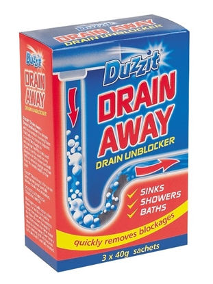 Picture of £1.00 DRAIN AWAY SACHETS (6)