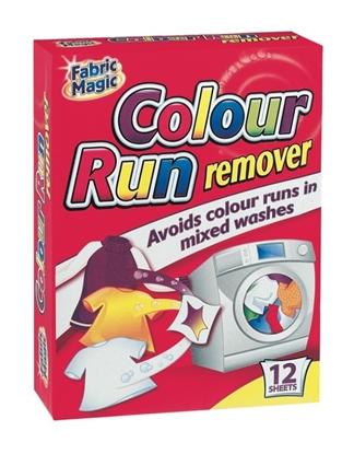 Picture of £1.00 COLOUR RUN REMOVER (6)