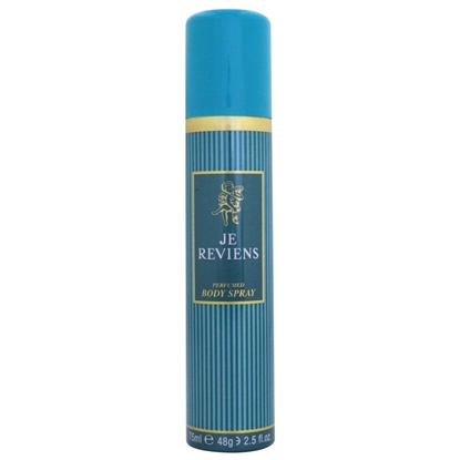 Picture of £3.25/£1.95 JE REVIENS 75ML BODYSPRAY