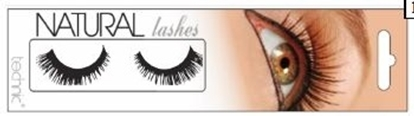 Picture of £1.49 TECHNIC NATURAL EYELASHES BC31(12)