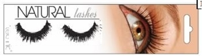 Picture of £1.49 TECHNIC NATURAL EYELASHES BC21(12)