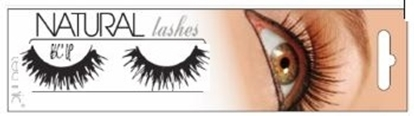Picture of £1.49 TECHNIC NATURAL EYELASHES BC19