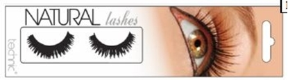 Picture of £1.49 TECHNIC NATURAL EYELASHES BC14
