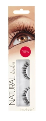 Picture of £1.49 TECHNIC NATURAL EYELASHES A27 (12)