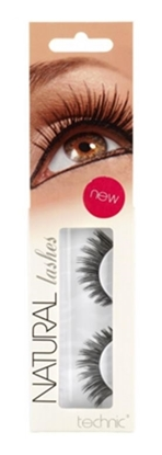 Picture of £1.49 TECHNIC NATURAL EYELASHES A36 (12)