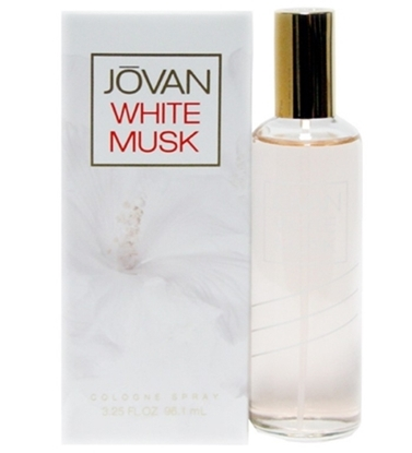 Picture of £10.95/6.95 JOVAN MUSK COLOGNE