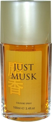 Picture of £7.95/4.95 JUST MUSK COLOGNE 100ML