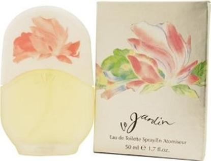 Picture of £10.95/6.95 LE JARDIN EDT SPRAY 50ML