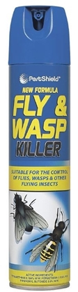 Picture of £1.00 FLY & WASP KILL AEROSOL 300ml