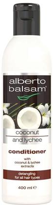 Picture of £1.00 ALBERTO BALSAM COCONUT SHAMP