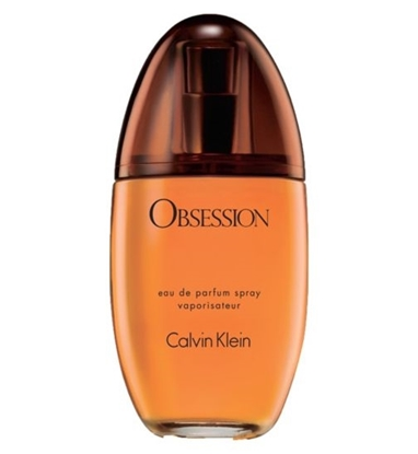 Picture of £68.00/29.00 OBSESSION EDP 100ML S/B