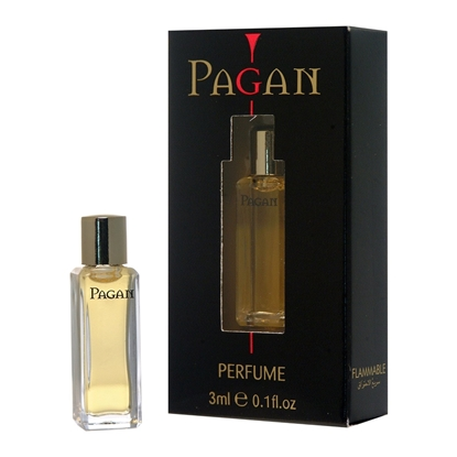 Picture of £8.95/5.95 PAGAN PERFUME BOTTLE 3ML
