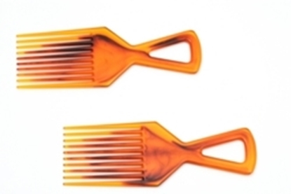 Picture of £0.79 COMB AFRO TORTOISESHELL (24)