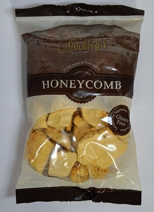 Picture of £1.00 STOCKLEYS HONEYCOMB BAGS (18)