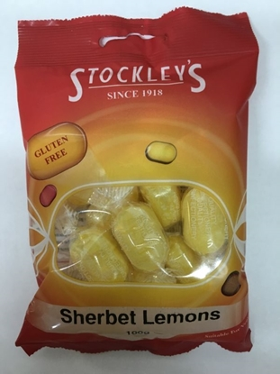 Picture of £1.00 SHERBET LEMON SUGAR FREE