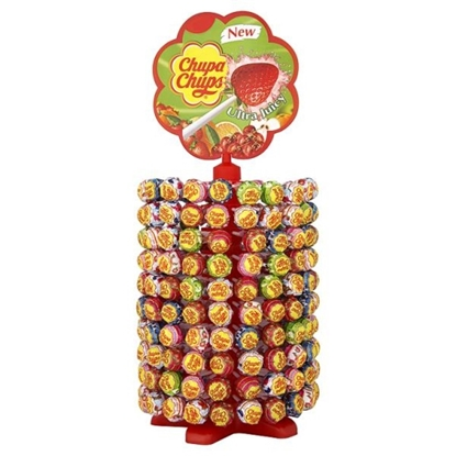 Picture of £0.20 CHUPPA CHUPS WHEEL (200)
