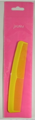 Picture of £0.89 JASMINE DRESS COMB BAGGED (6)