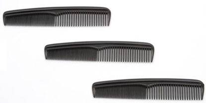Picture of £0.59 BARBER COMBS BULK (144)