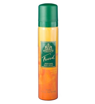 Picture of £2.49/1.99 TWEED BODY SPRAY 75ML