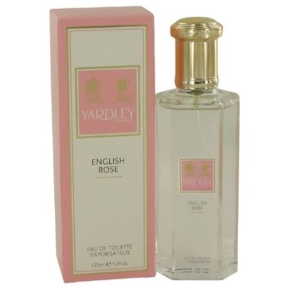 Picture of £14.49/11.50 YARDLEY ROSE EDT SPRAY 125M