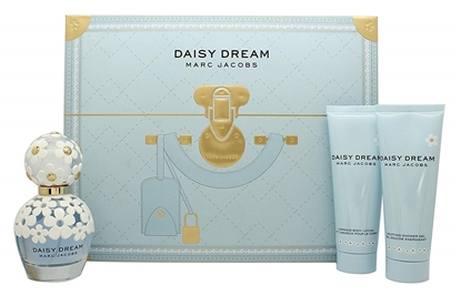 Picture of £65.00/55.00 DAISY DREAM GIFT SET