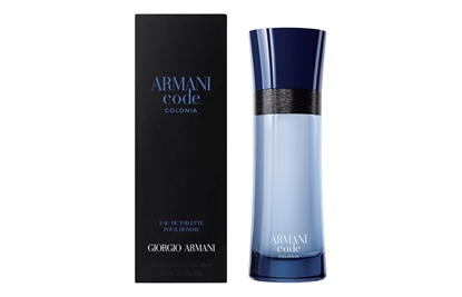 Picture of £69.00/62.00 ARMANI CODE COLONIA HOMME E