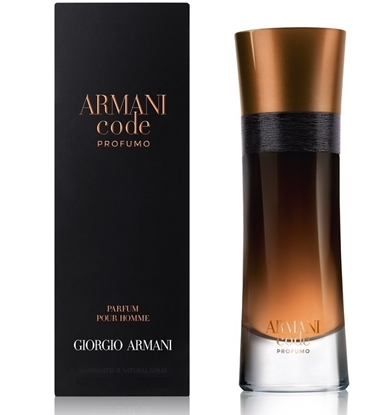 Picture of £71.00/64.00 ARMANI CODE PROFUMO EDP 60M