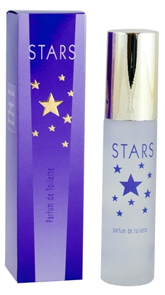 Picture of £3.69 STARS FRAGRANCE 50ml (12)