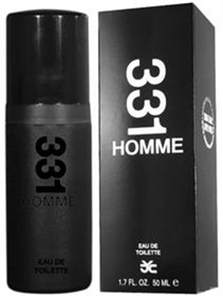 Picture of £3.49 331 HOMME MENS FRAGRANCE 50ml (12)