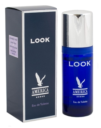 Picture of £3.49 AMERICA LOOK MENS FRAG. 50ml (12)