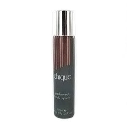 Picture of £2.49 CHIQUE  BODY SPRAYS 75ml (6)