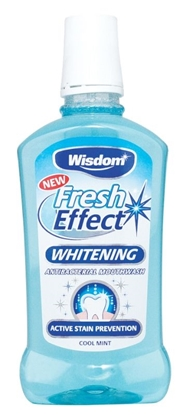 Picture of £1.49 WISDOM WH EFFECT 500ml M/WASH (6/8