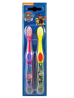 Picture of £1.00 PAW PATROL 2 TOOTHBRUSHES (12)