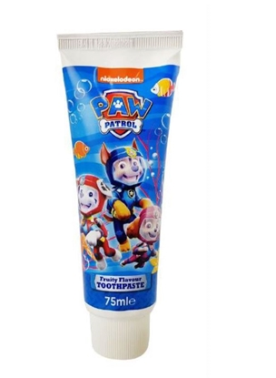 Picture of £1.00 PAW PATROL TOOTHPASTE (12)