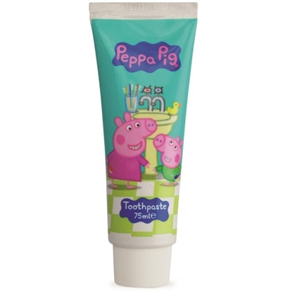 Picture of £1.00 PEPPA PIG TOOTHPASTE (12)