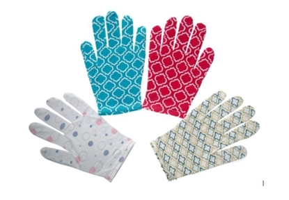 Picture of £2.49 MOISTURISING GLOVES (12)
