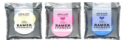 Picture of £2.99 RAMER SUPER SOFT DUO BABY SPONGE(6