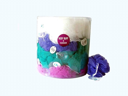 Picture of £1.00 SUCTION SHOWER FLOWERS (36)