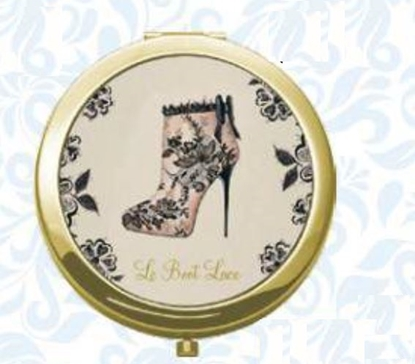 Picture of £4.99 LE BOOT BOXED MIRRORS (12)
