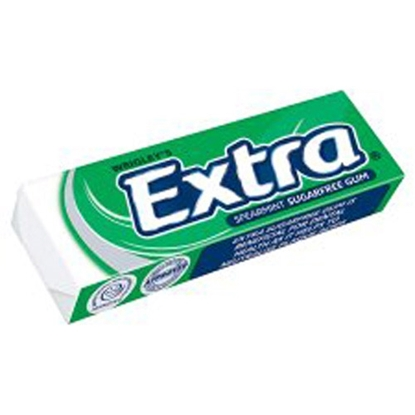 Picture of £0.49 WRIGLEYS SPEARMINT CHEWING GUM 30