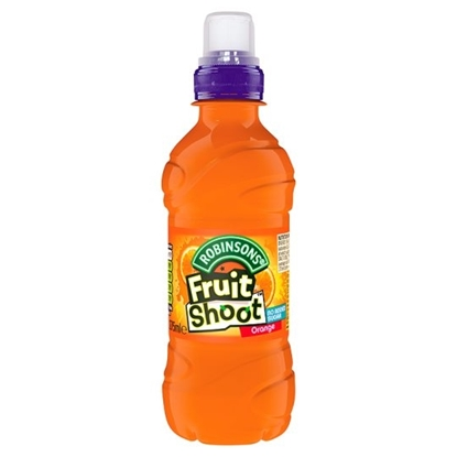 Picture of £0.39 FRUIT SHOOT 200ml ORANGE (12)