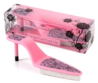 Picture of £2.99 SHOE DESIGN FOOT FILE (12)
