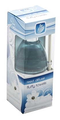 Picture of £1.49 REED DIFFUSER 50ml FLUFFY TOWEL(12