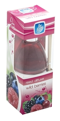 Picture of £1.49 REED DIFFUSER 50ml WILD BERRY (12)