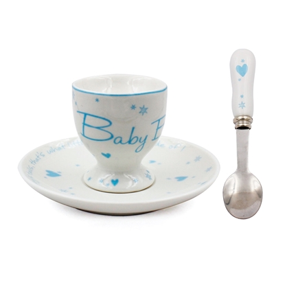Picture of £4.99 BABY BOY GIFT SET (6)